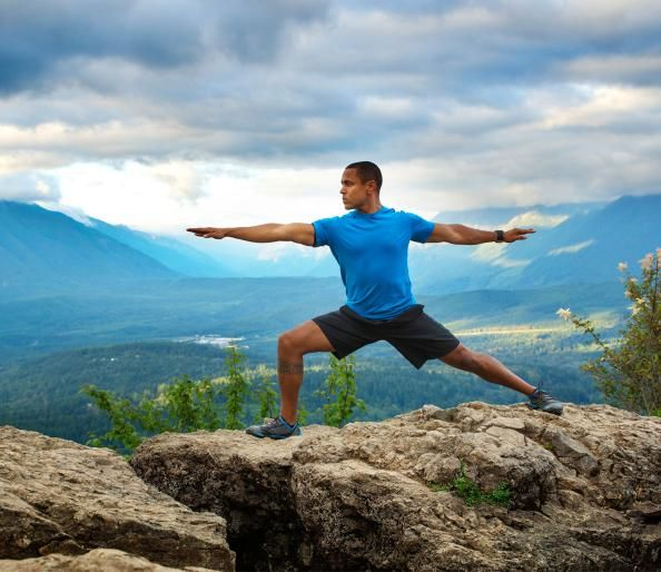 9 Reasons Why You Should Practice Yoga Here's how routine stretching and breathing can enhance your life, from better sex to injury prevention.