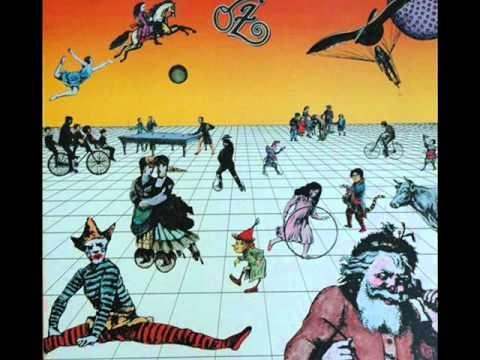 Carmen Maki & OZ - Watashi ha Kaze(I am wind) (1975)
