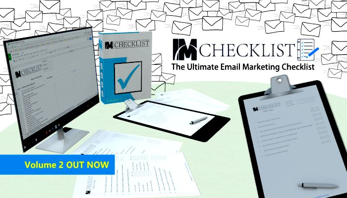 IM Checklist Vol 2 Review – Get The EXACT Checklists, Spreadsheets, Mind Maps And Online Forms That Have Used To Make $21,456 Per Month Sending A Few Emails Per Week!