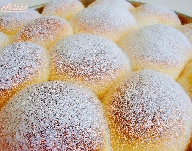 ΓΕΜΙΣΤΑ ΨΩΜΑΚΙΑ ΦΟΥΡΝΟΥ ΦΑΝΤΑΣΤΙΚΑ!!!! ~ Συνταγές για μικρά και για.....μεγάλα παιδιά