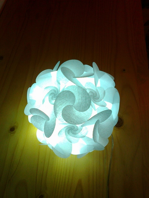 Delightful Fashionable Modular Lamp In Cloud Formation Unit. See More. Modular Lamp By  Elelvis, Via Flickr