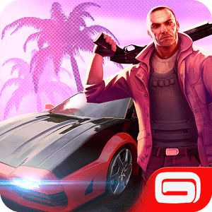 Gangstar Vegas – mafia game 3.2.1c (Mega Mod) Apk   Data