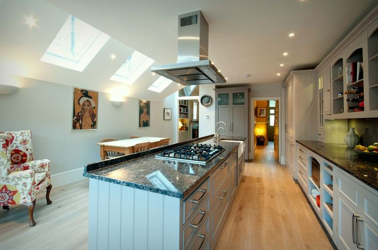 Kitchen Extensions, Side Return Extension And Rear