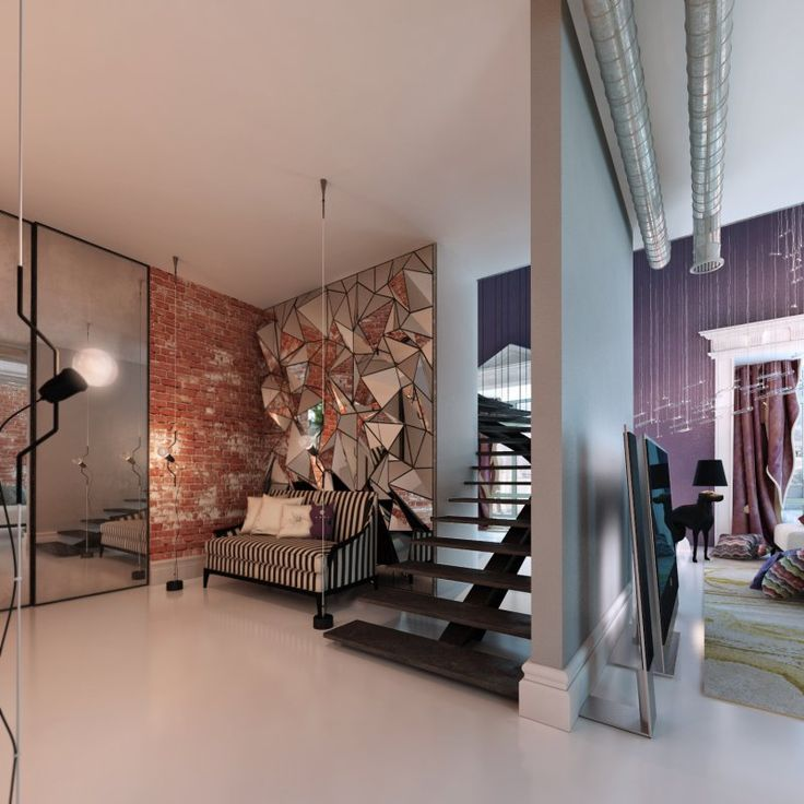 Clerkenwell house 3508 best LOFT HOME images