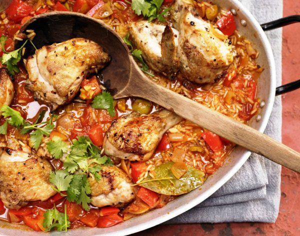 Курица филе в духовке рецепты
