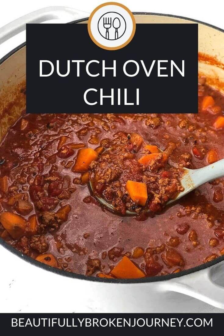 Dutch Oven Chili Dairy Free Recipes Dutch Oven Chili Slow Cooker Turkey Chili
