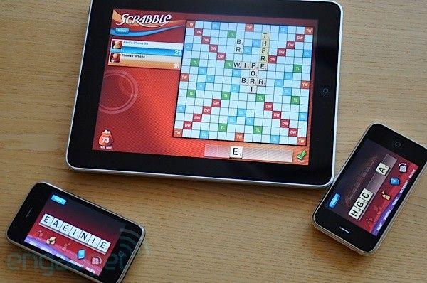 Scrabble for iPad: Simply amazing.Iphone Ipad, Amazingness Repin By Pinterest, Scrabble Ipad, Ipad Ipods, Simply Amazing, Ipad En, Apples Fanboys, Ipad App, Mobital App