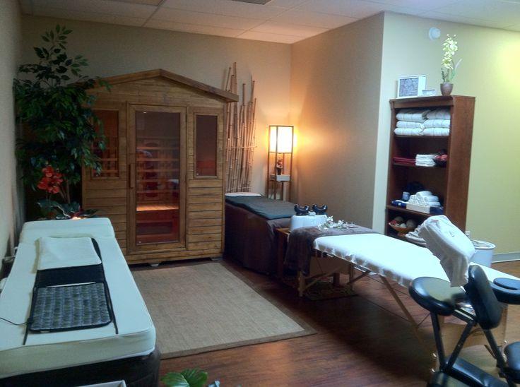 new life massage spa