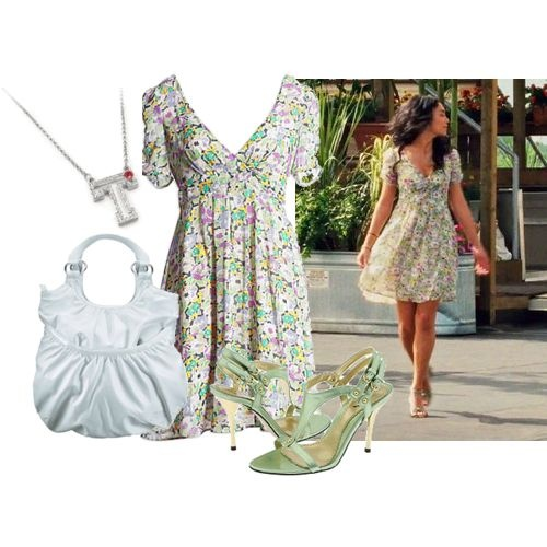 loved vh u0026 39 s dress from hsm3 from the rooftop scene  have been desperately wanting one since