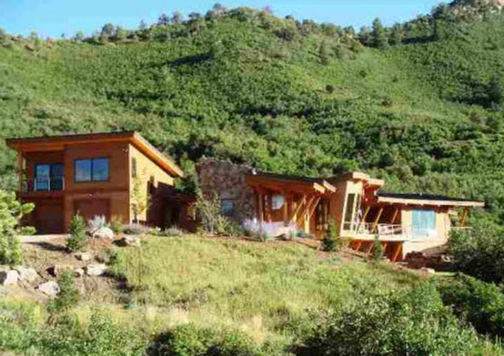 Luxurious Green Homes And Natural Setting Homes For Sale In Coloado, According To Realtor.com (PHOTOS) | The Huffington Post