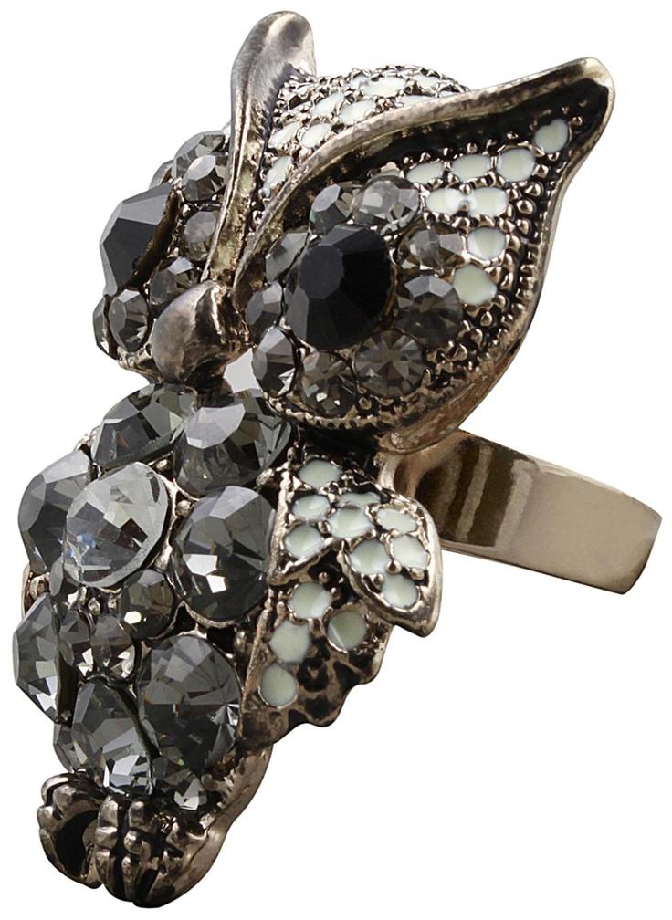 Bijou brigitte ringe eule strass wei bijou brigitte pinterest bijoux owl and rhinestones Bijoux brigitte catalogue