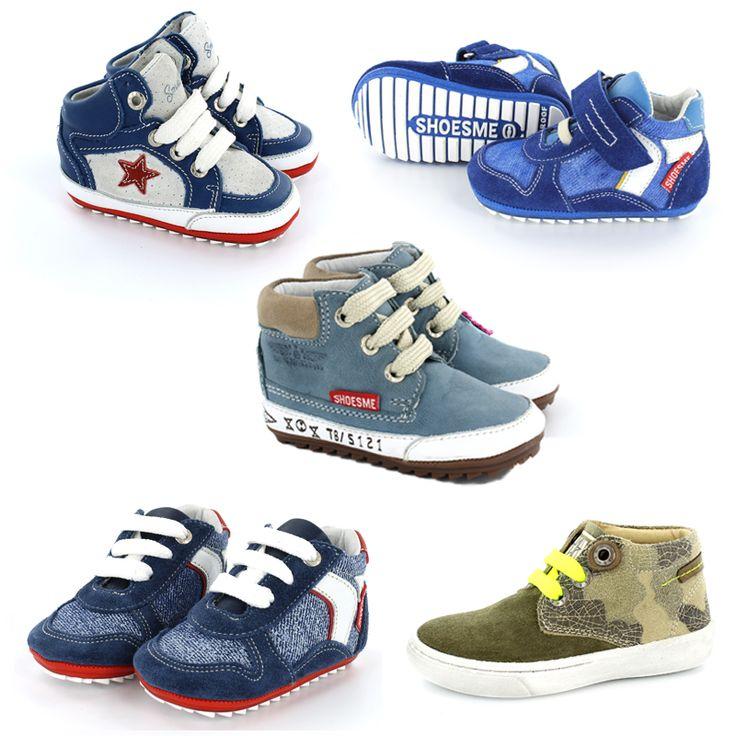 Shoesme schoenen zomer 2015, babyschoentjes, jongensschoenen, zomerschoenen voor jongens, sneakertjes voor kleine jongens