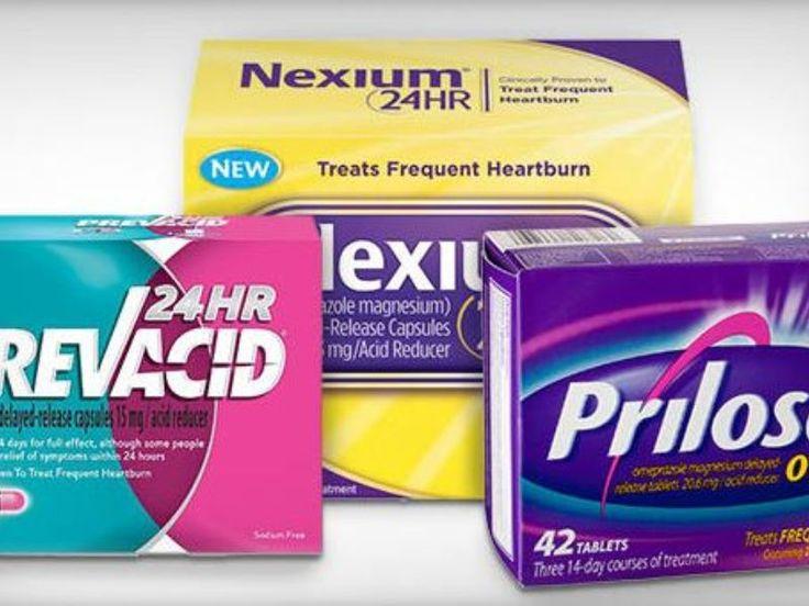 How Heartburn Is Treated - verywellhealth.com