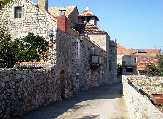 Casa in vendita in Dalmazia
