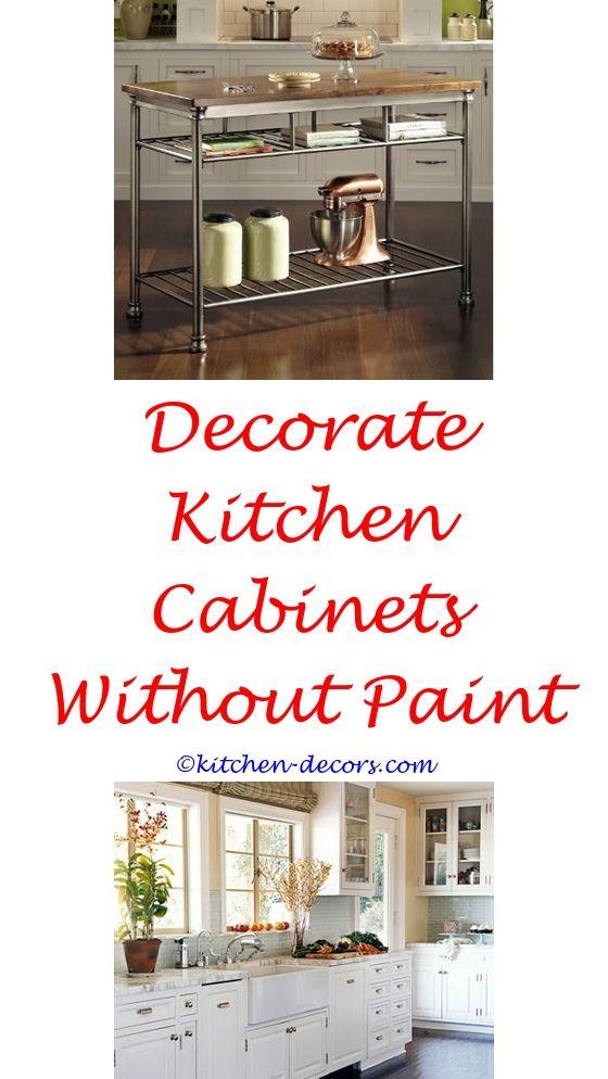 modern kitchen accessories and decor kitchen decor cherry kitchen rh pinterest com Decorative Kitchen Backsplash Using Subway Tiles Glass Backsplash for Kitchens