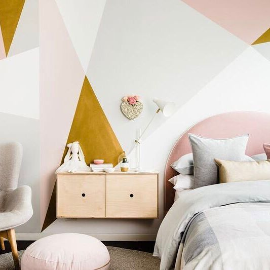 I can't tell you how wonderful it feels to see our Crescent bed collaboration with @peonihome, being embraced by the design community.   Perfectly styled here by @littlelibertyrooms for @duluxaus