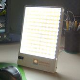Found it at Wayfair - Sun LED Therapy Light Box