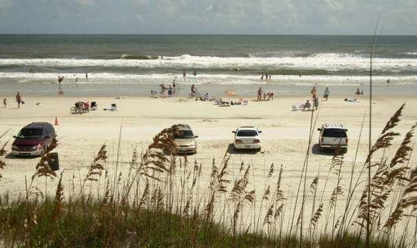 Crescent Beach 15 Florida Beaches To Visit Memorial Day Weekend Gainesville Within A Three Hour Drive Of Pinterest