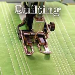 quilting classes on sale