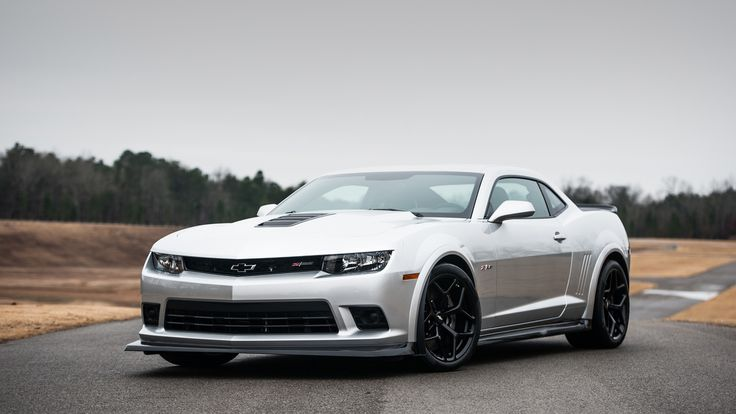 New Chevy Camaro 2015 (5)