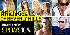 Rich Kids Of Beverly Hills | E! Online