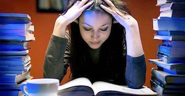 Bancian Statistik Stress Di Tempat Kerja - MyRujukan