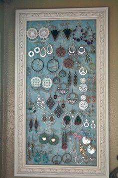 40 les meilleures images concernant pr sentoirs bijoux sur pinterest bijoux joaillerie. Black Bedroom Furniture Sets. Home Design Ideas