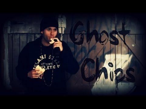 Ghost Chups?
