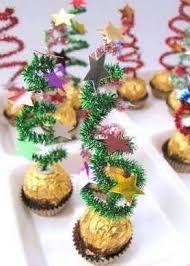 Resultado de imagen para paleta payaso decorada para navidad