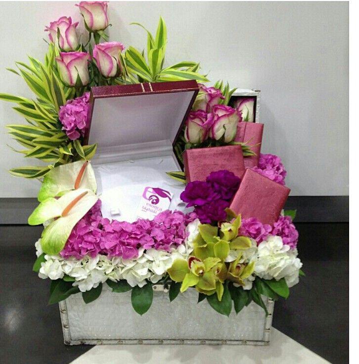 Exotica Dubai  #proposal #engagement #arab #gulf #unitedarabemirates #uae #dubai #abudhabi #q8 #qatar #oman #kuwait #saudi #saudiarabia #ksa #afrah #zaffah #dazzah #daza #wedding #luxuryflowers #floralarrangements #bride #bridal #gifts