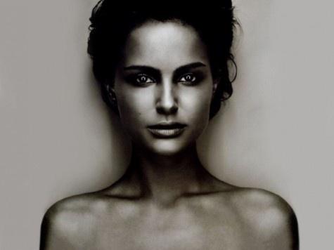 //: Natalie Portman, Face, Robert Maxwell, Natalieportman, Beauty, Portraits, Beautiful People, Photography