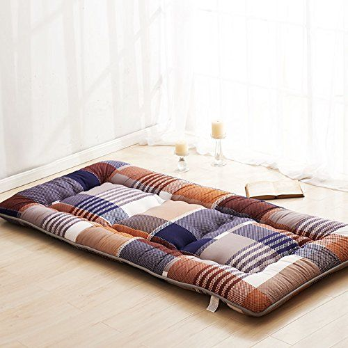 Perfect Tartan Brown Futon Tatami Mat Japanese Futon Mattress Cheap Futons For Sale Christmas Gift Idea, Twin Size  http://www.fivedollarmarket.com/perfect-tartan-brown-futon-tatami-mat-japanese-futon-mattress-cheap-futons-for-sale-christmas-gift-idea-twin-size/