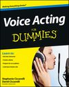 Voice Acting For Dummies Cheat Sheet - For Dummies
