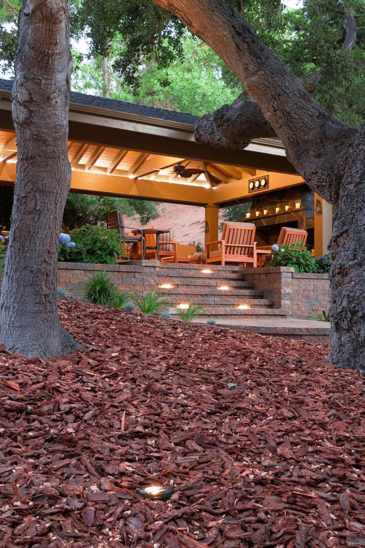 Raised Patio With Steps: 1000+ Ideas About Raised Patio On Pinterest