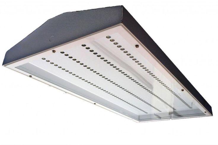 Led Garage Lighting Fixtures