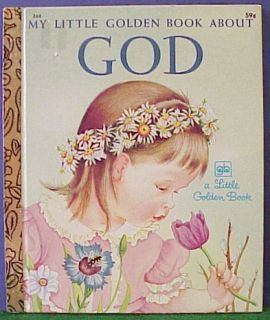 "Little Golden Books ""I had this book when I was little""!"