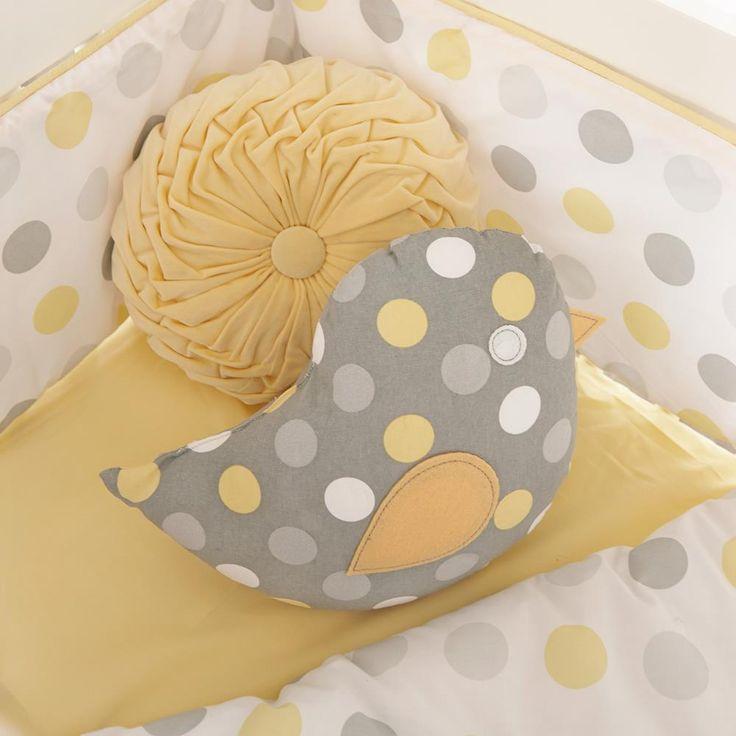 Collection Dotty - Ensemble de literie pour bébé 4 pièces/Literie/Bébés/Enfants & bébés|Bouclair.com