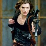 Resident Evil: The Final Chapter (2016) Full Movie Free Download HD 1080p