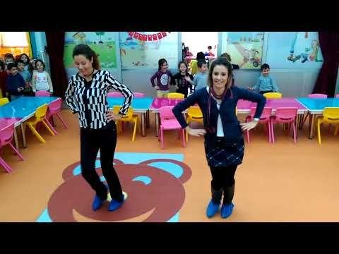 cemilem türkü ve ritim dans - YouTube