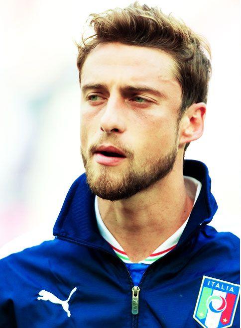 Claudio Marchisio, İtalya