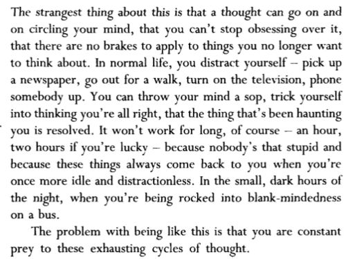 Maggie O'Farrell, After You'd Gone