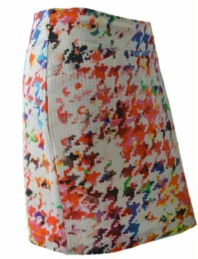 Skirt, multi colour, was €119 - NOW €79