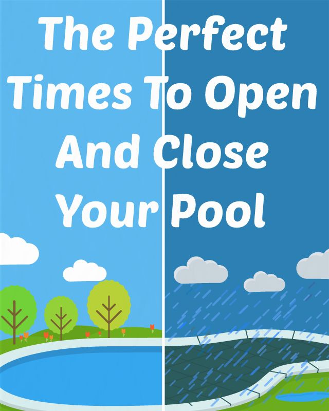 118 best pool maintenance images on pinterest pools How to maintain swimming pool water quality