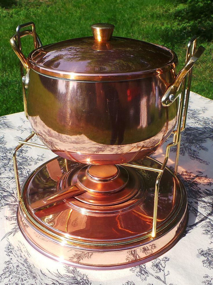 797 Best Copper Images On Pinterest Copper Kitchen
