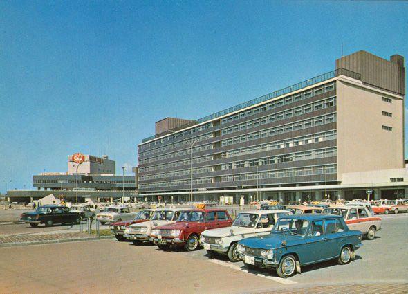 1960年代