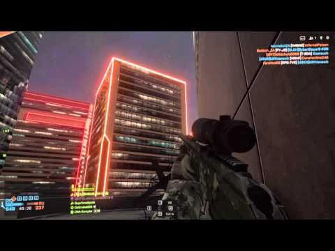Battlefield 4 Episode 052