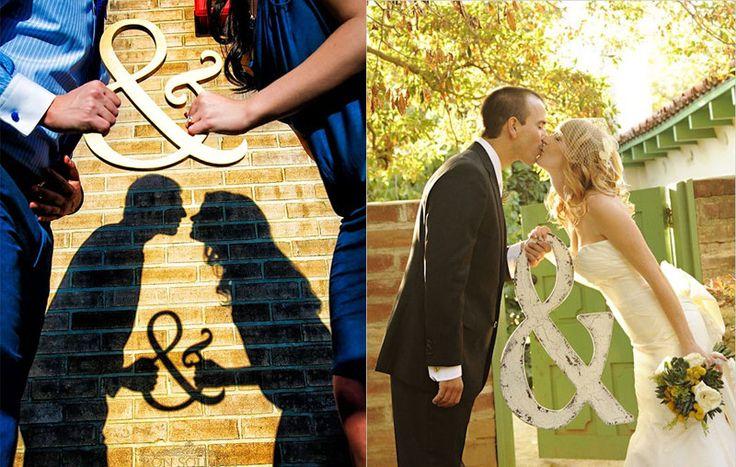 Удачные позы для свадебной фотосессии