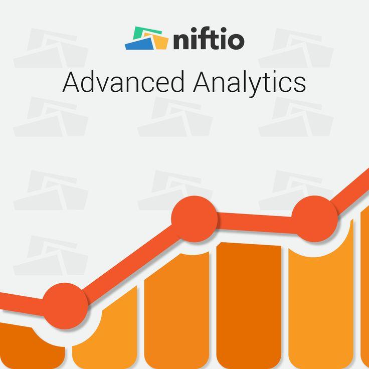 Advanced Analytics | Google Analytics | Presentation Slide Statistics | Demographics | Presentation Software