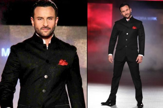 6 Amazing Style Tips That Grooms Can Steal From Chote Nawab Saif Ali Khan - BollywoodShaadis.com