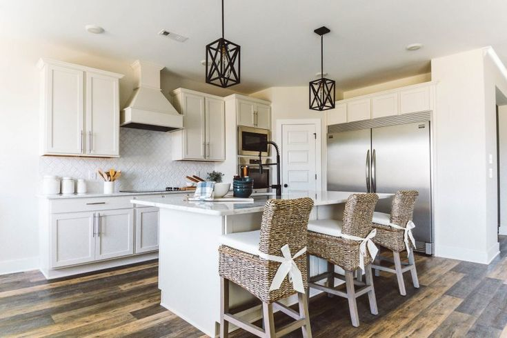From our Rivers Edge Model Home in Murfreesboro, Tennessee ...